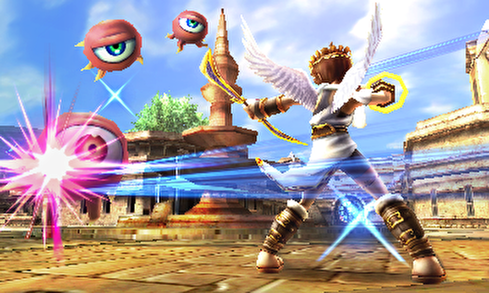 2 Kid Icarus Uprising Feature Nintendo World Report