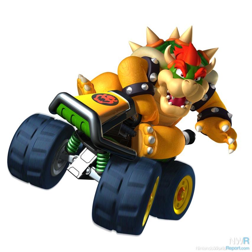 La Manga Karting: [Post-It] Mario Kart™ 7