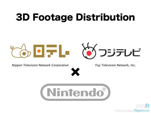 TV and WiFi 3DS Connectivity Features for Japan - News