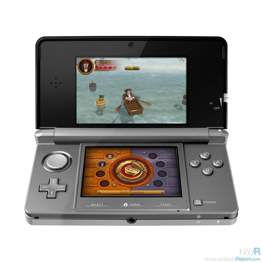 Fun Nintendo Ds Games 2011