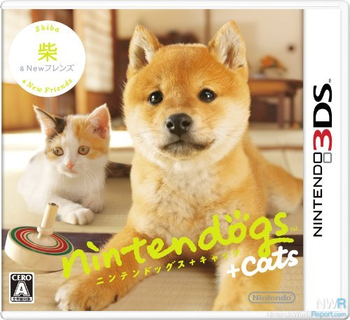 On Nintendogs Can You Have More Than  Dogs