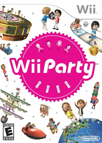 Wii Party and Wii Sports Resort Drop in Price - News