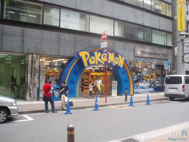 Pokemon Ranger And The Temple Of The Sea Feature Nintendo