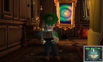 Luigi S Mansion 2 Review Review Nintendo World Report