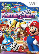 Fortune Street Box Art