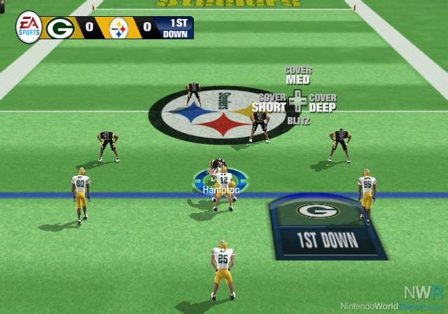 Madden 08 wii | Madden NFL 08 (Wii)  2019-06-05