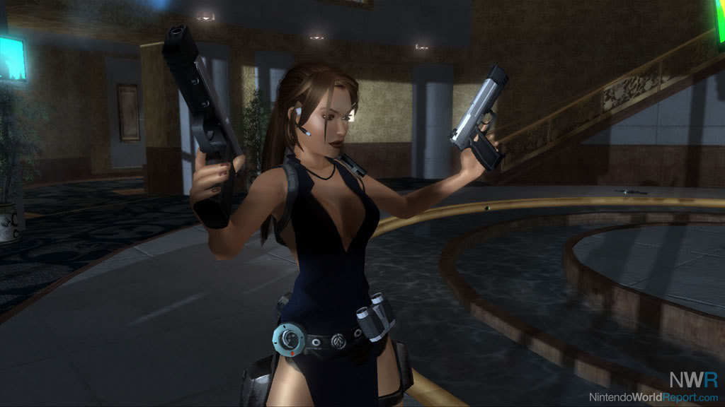 Confirm. tomb raider breasts for that