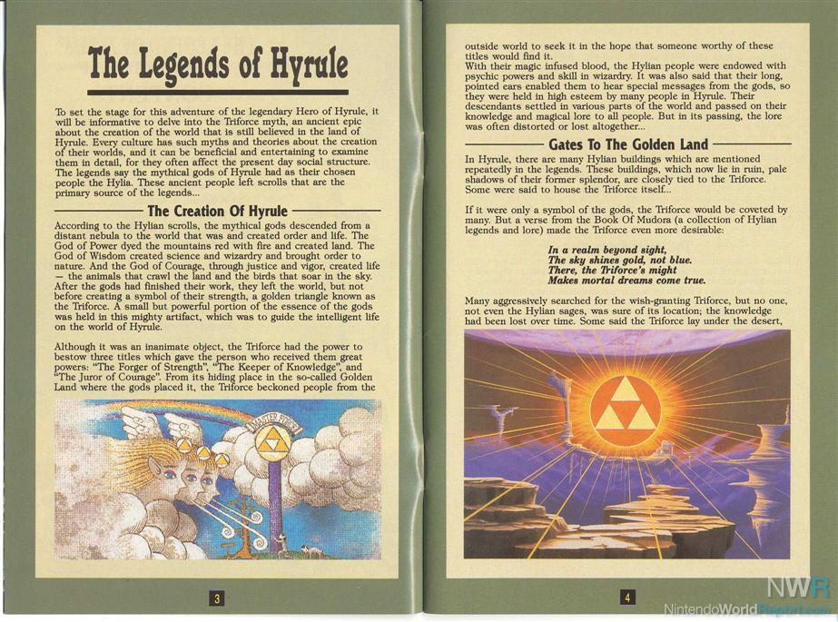 The Legend of Zelda: A Link to the Past - Feature - Nintendo World