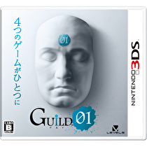 Guild 01 Box Art