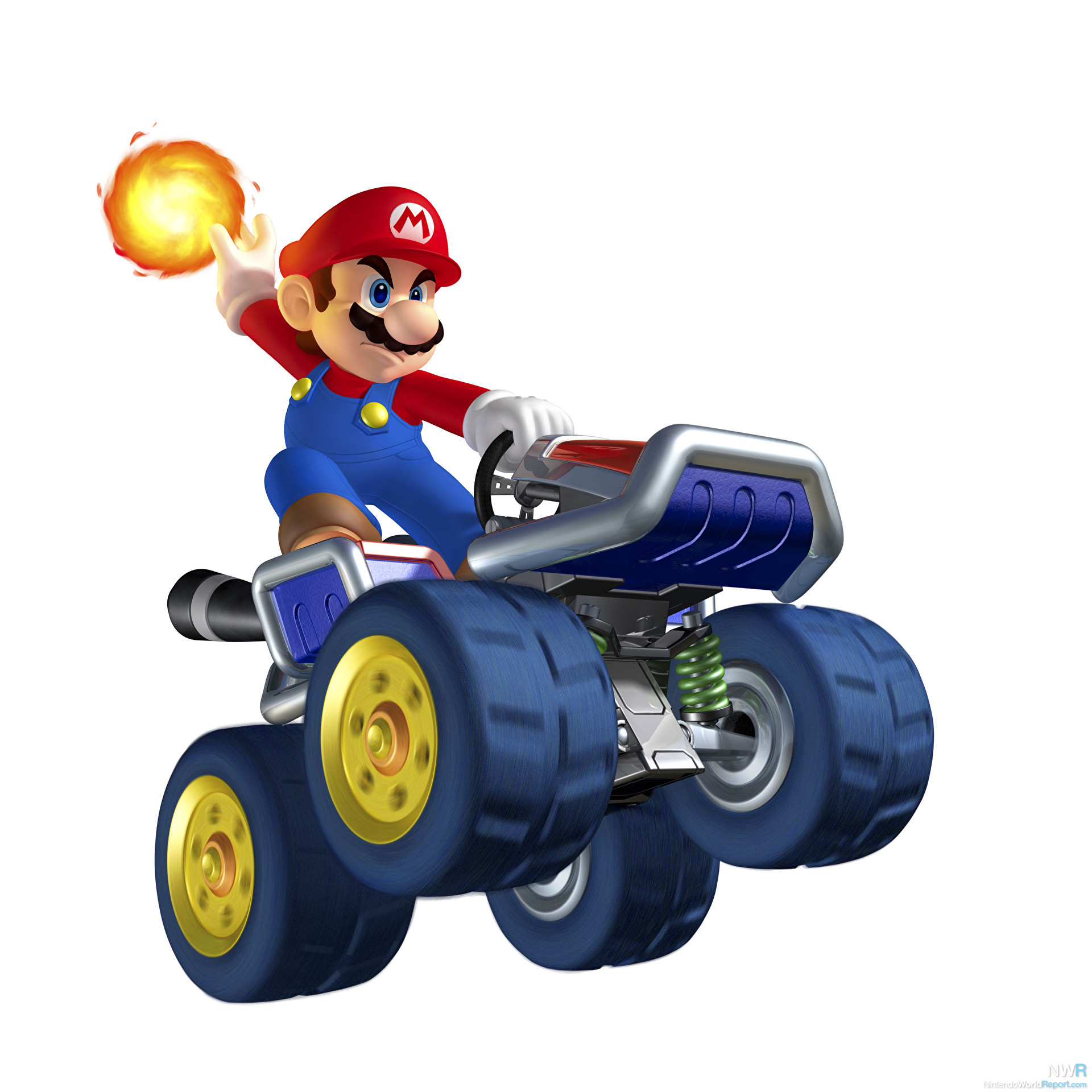 iwata asks mario kart 7 news nintendo world report