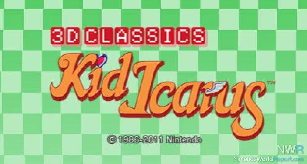 Nintendo Unveils Kid Icarus: Uprising Pre-Order Details - News