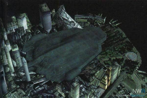 Metal Gears Feature Nintendo World Report
