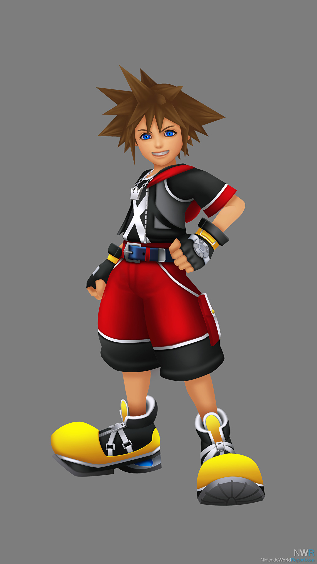 15 Overpowered Kingdom Hearts Characters (And 10 That Are