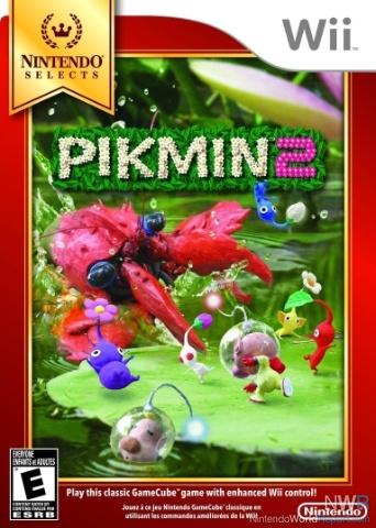 pikmin 2 waterwraith music