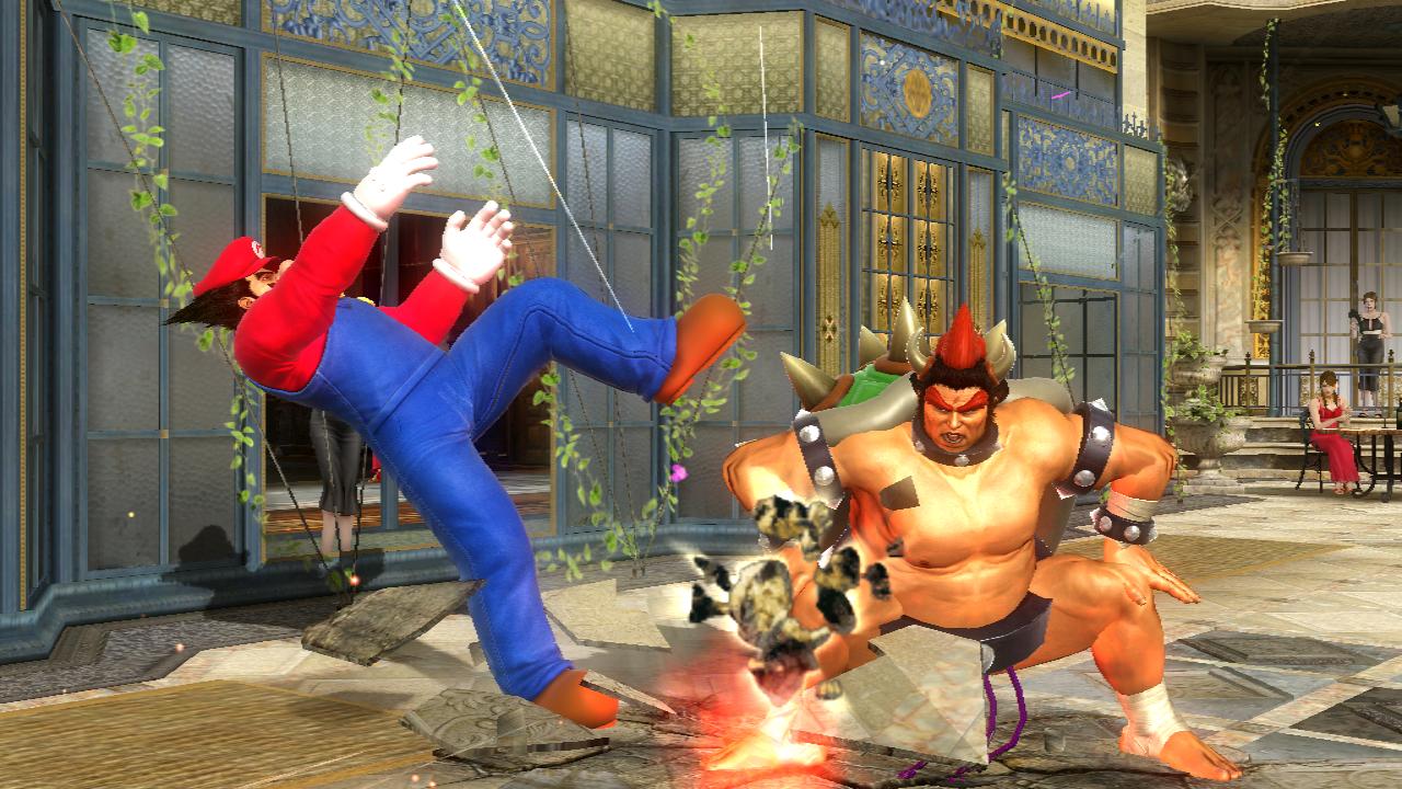 Tekken Tag Tournament 2 Review Review Nintendo World Report