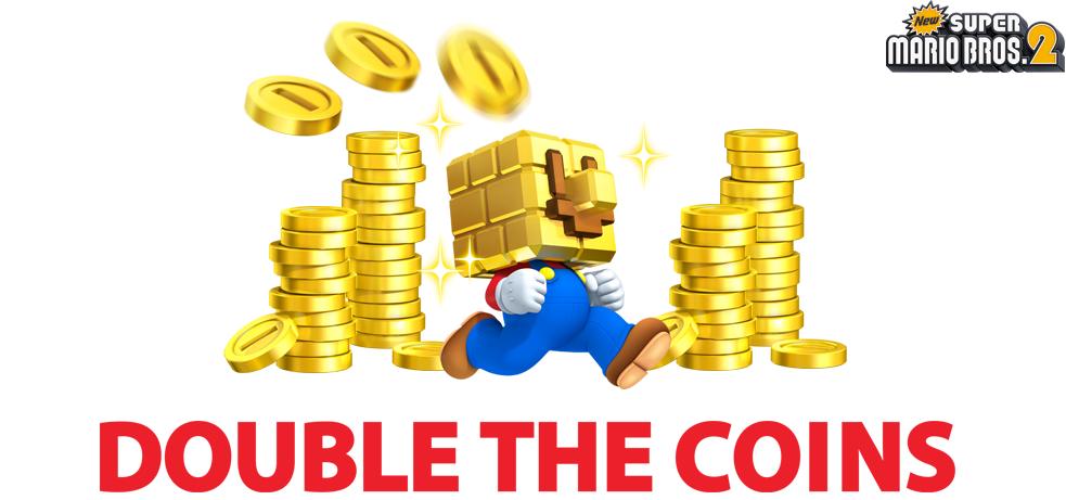 Club Nintendo Offering Bonus For New Super Mario Bros 2 Download
