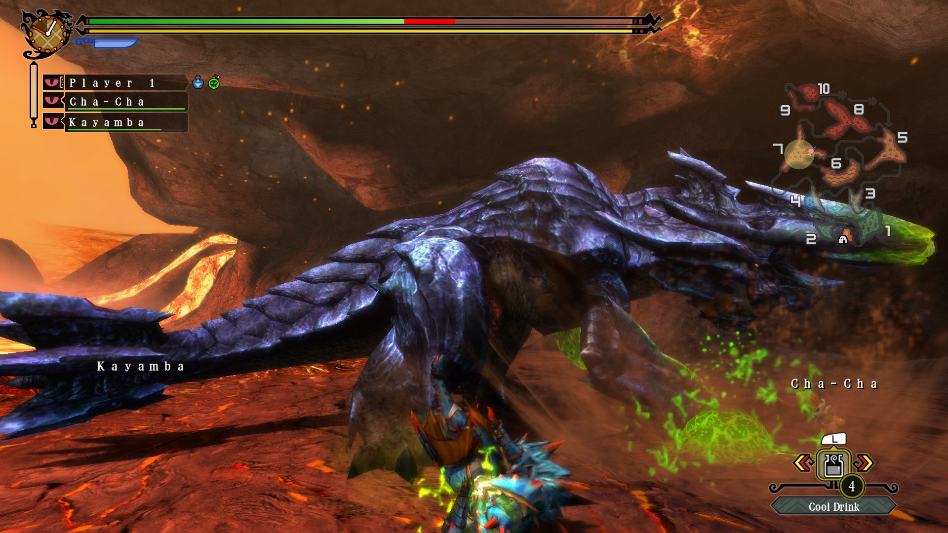Monster Hunter 3 Ultimate Preview Preview Nintendo World Report