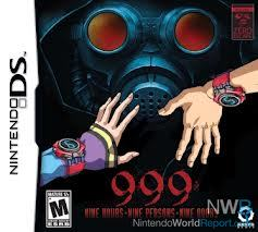 Adventure game 999 Nin...