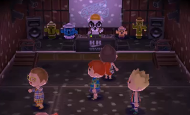 Totaka Promises Many New Songs for Animal Crossing 3DS - News