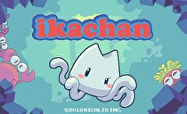 Ikachan Box Art