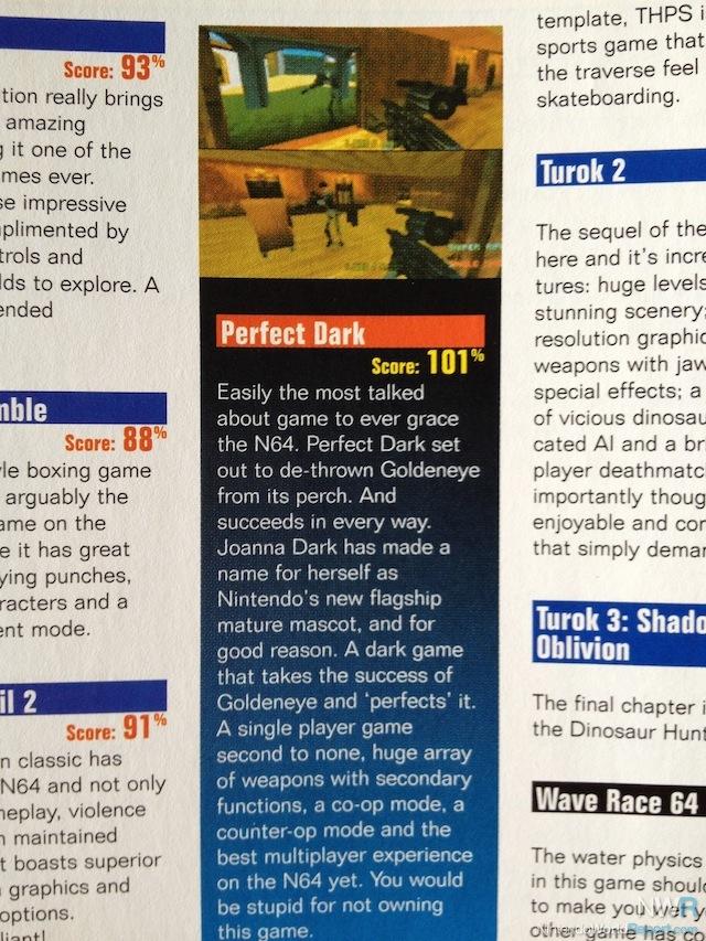 Australian Nintendo Gamer Magazine Memories - Media