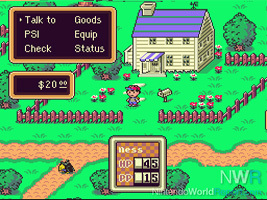 EarthBound & Down: Why This Quirky JRPG Is Still Important