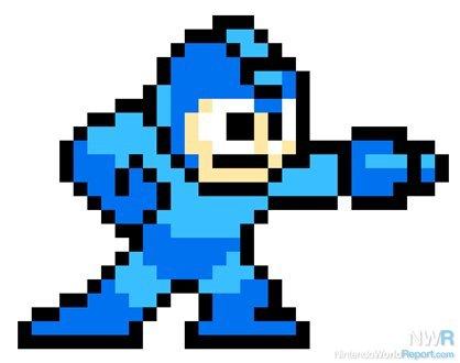 Best Of Miiverse Mega Man Feature Nintendo World Report