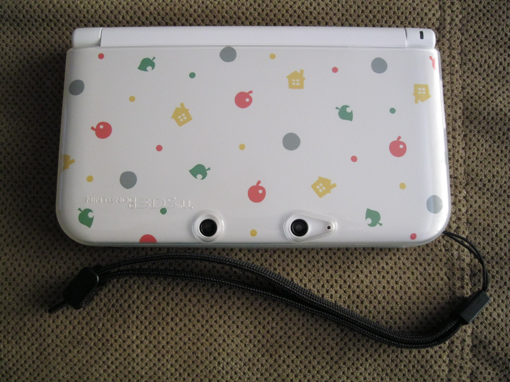 best service fe367 884f4 The Quest for the Perfect 3DS XL Case - Blog - Nintendo World Report
