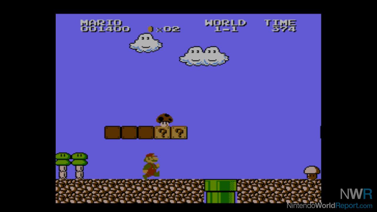 Japanese Version Of Super Mario Bros 2 Was Nearly A Nintendo