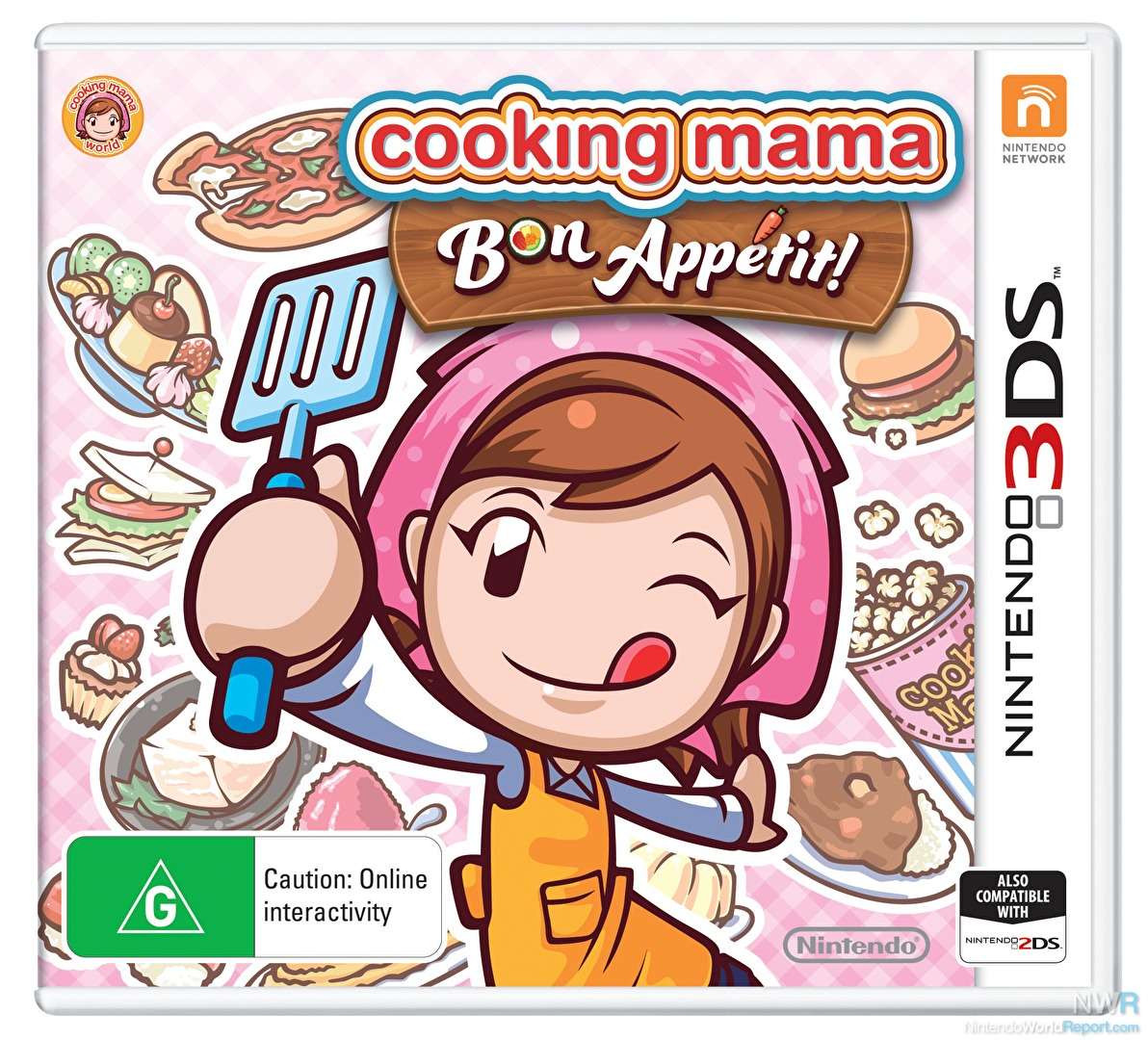 cooking mama games to play online now