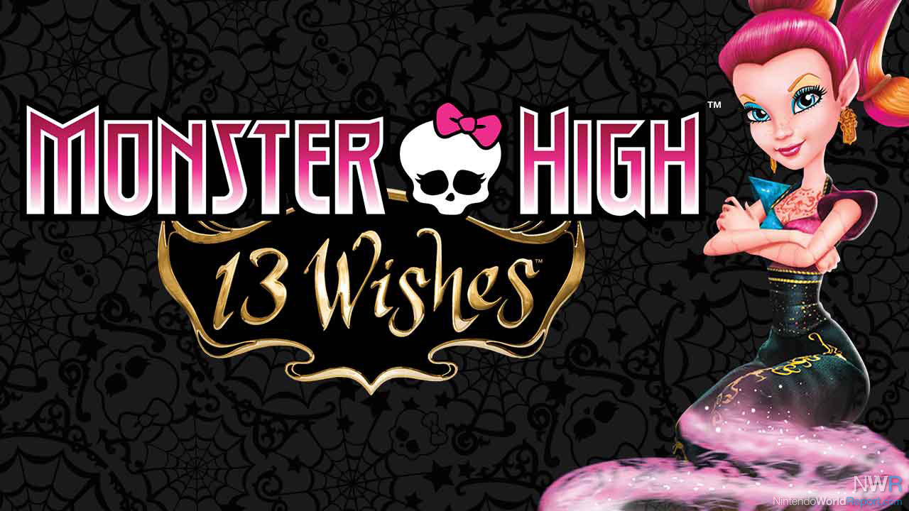 Play Monster High Games Online For Free - MaFa.Com