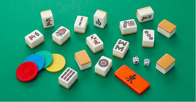 Mahjong Feature Nintendo World Report