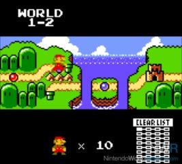 Super Mario Bros Deluxe Review Mini Review Mini Nintendo World Report