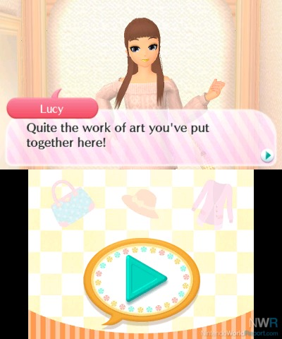 New Style Boutique 2 Review Review Nintendo World Report