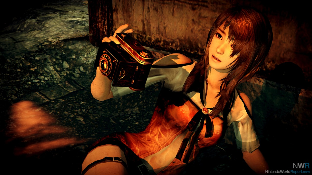 Fatal Frame: Maiden of Black Water Review - Review - Nintendo World ...