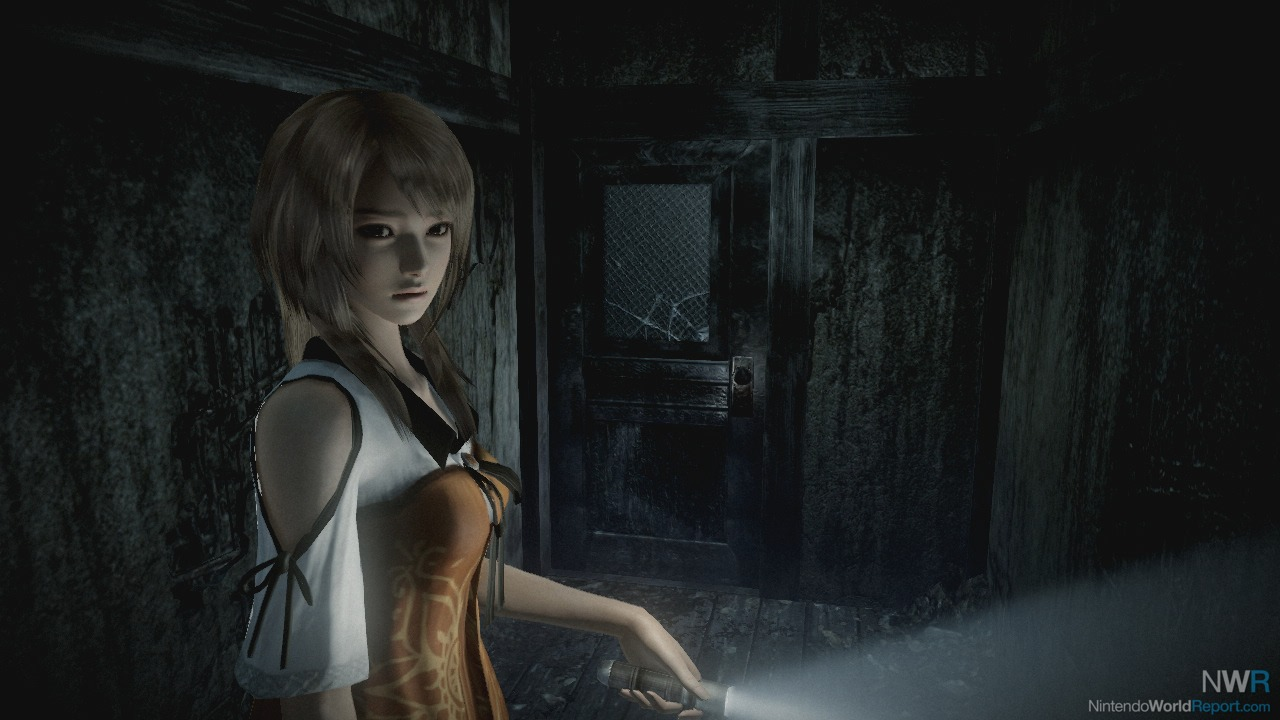 fatal frame maiden of black water review review nintendo world
