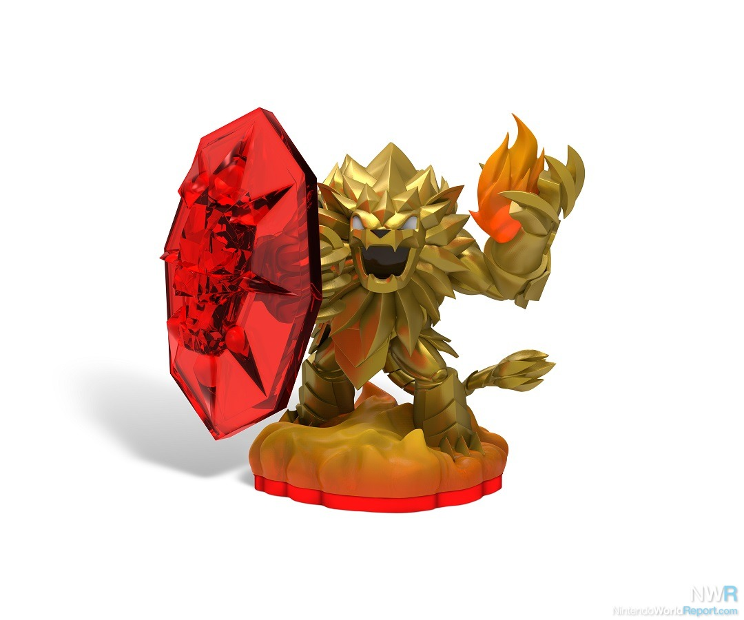 Skylanders trap team hands on preview hands on preview nintendo world report - Fotos trap ...