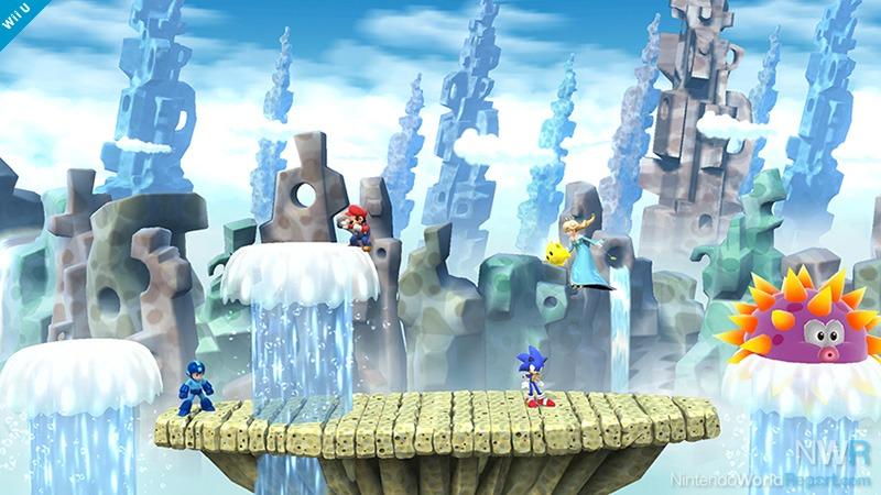 06 06 14 New Super Smash Bros U Feature Nintendo World Report