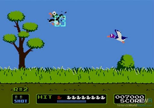 Duck Hunt Review Mini - Review Mini - Nintendo World Report