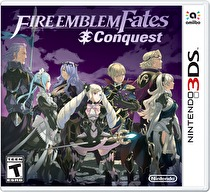 Fire Emblem Fates Box Art