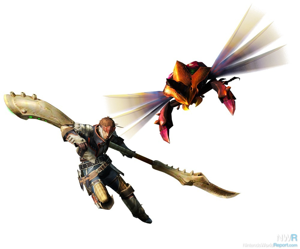 Trying To Understand Monster Hunter Why The Insect Glaive Is