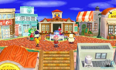 Animal Crossing Happy Home Designer Review Review Nintendo World Report