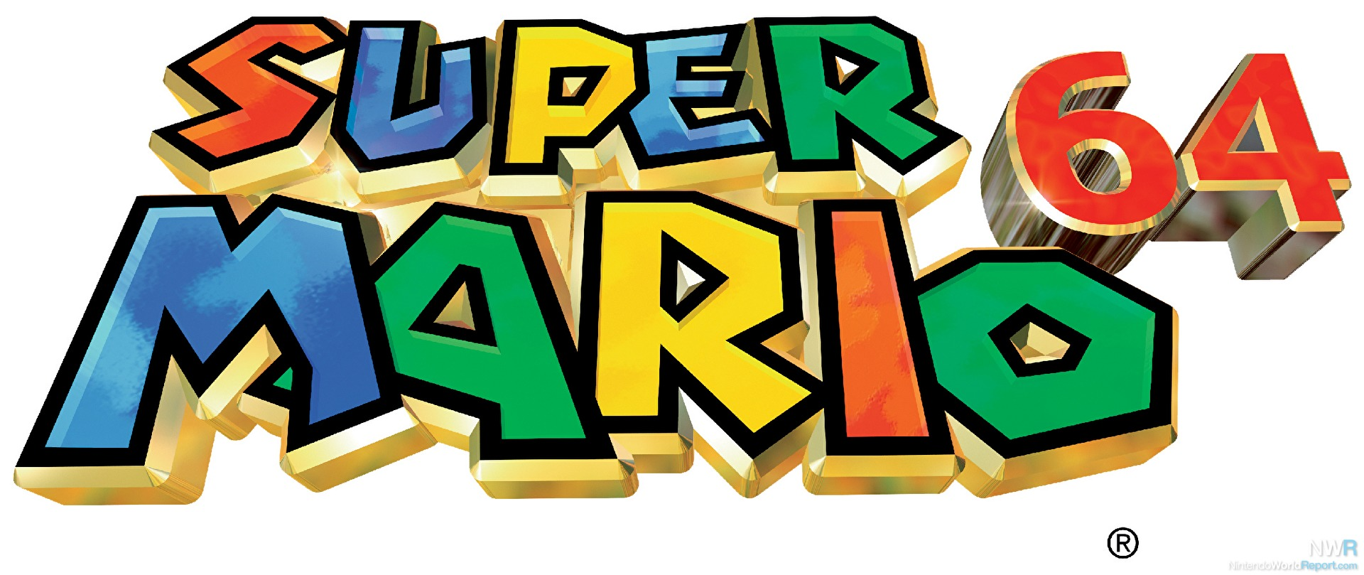Super Mario 64 Review Mini - Review Mini - Nintendo World Report