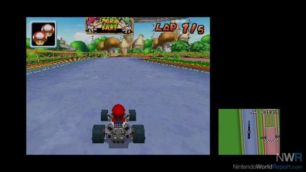 Mario Kart Ds Review Mini Review Mini Nintendo World Report