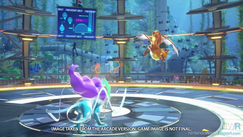 Pokken Tournament DX review - Another Nintendo Switch must