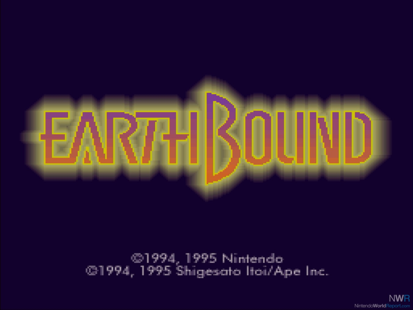EarthBound (3DS) Review Revisit - Feature - Nintendo World