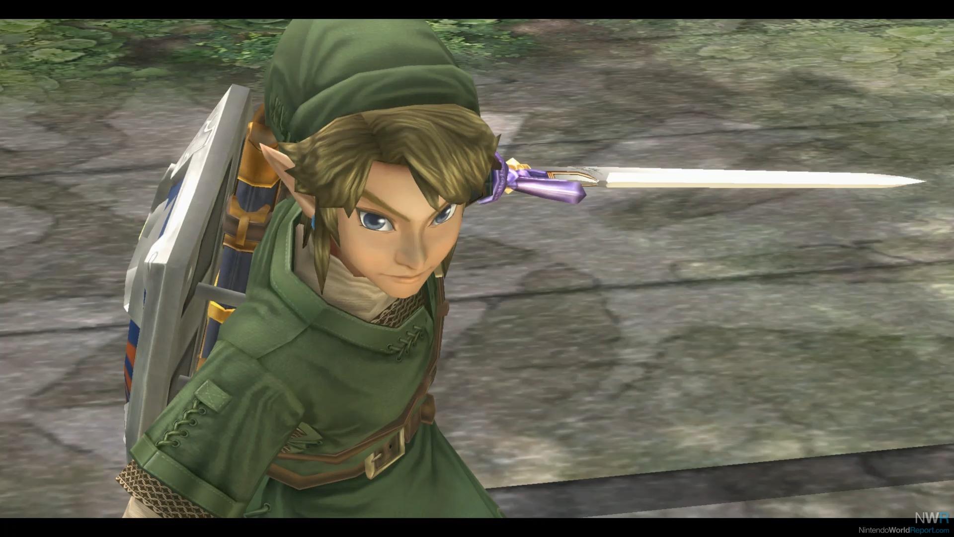 The Legend Of Zelda Twilight Princess Hd Review Revisit Feature