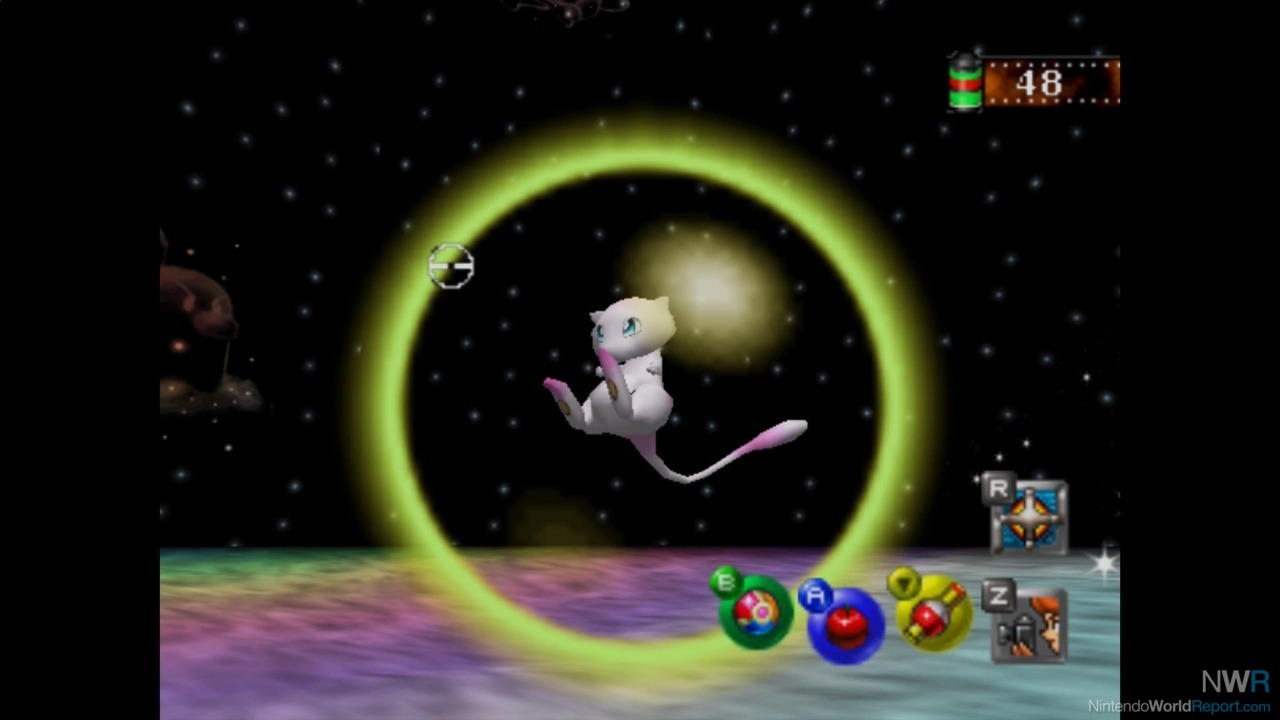 Pokemon Snap Coming to Wii U Virtual Console in Europe This Week