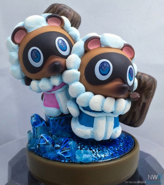 Interview With Zanarkand Sky Creations: Games, Amiibo, and