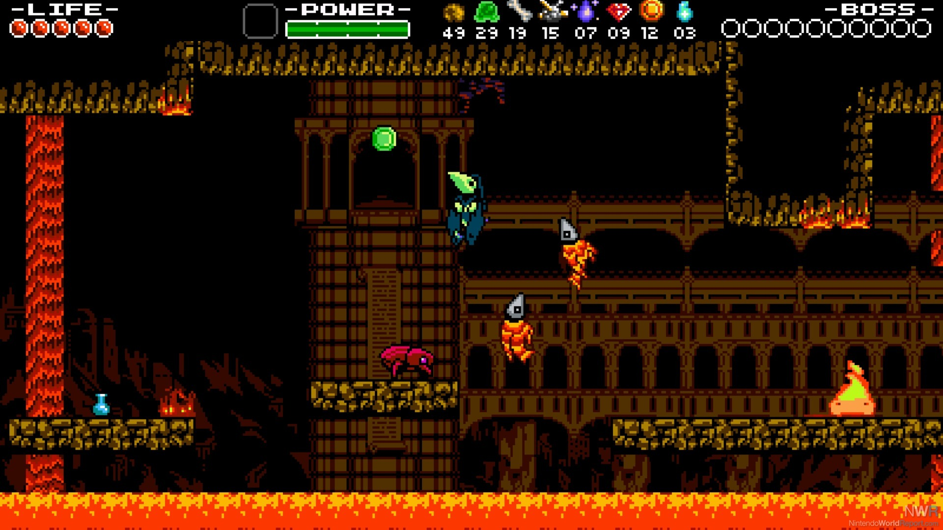 Shovel Knight: Specter of Torment announced, gets debut trailer